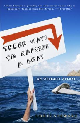 Three Ways to Capsize a Boat: An Optimist Afloat