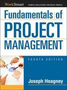 Fundamentals of Project Management