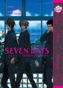 Seven Days: Monday-Thursday