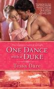 Tessa Dare - One Dance with a Duke
