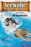Seewölfe - Piraten der Weltmeere 182