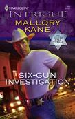 Six-Gun Investigation