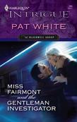 Miss Fairmont and the Gentleman Investigator
