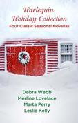 Harlequin Holiday Collection: Four Classic Seasonal Novellas