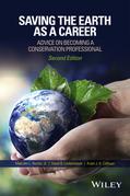 Saving the Earth as a Career