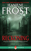 Jeaniene Frost - Reckoning: From Unbound