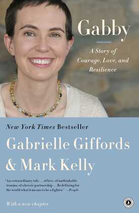 Gabby: A Story of Courage and Hope
