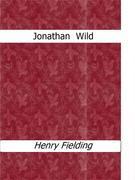 Jonathan, Wild