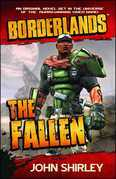 Borderlands: The Fallen