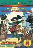 Pee Wee Scouts: Lights, Action, Land-Ho!
