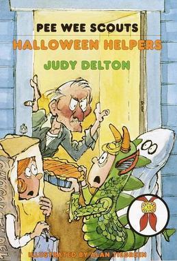 Pee Wee Scouts: Halloween Helpers