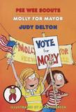 Pee Wee Scouts: Molly for Mayor