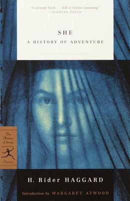 She: A History of Adventure