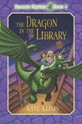 Dragon Keepers #3: The Dragon in the Library