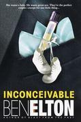 Ben Elton - Inconceivable