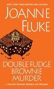 Double Fudge Brownie Murder