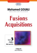 Fusions - Acquisitions