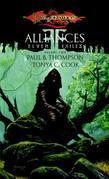 Alliances: Elven Exiles, Book II