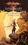Sanctuary: Elven Exiles, Book I