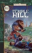 Temple Hill: Forgotten Realms: The Cities
