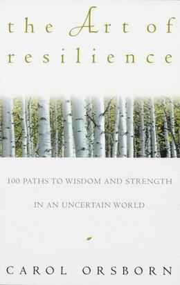 The Art of Resilience: One Hundred Paths to Wisdom and Strength in an Uncertain World