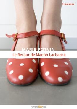 Le Retour de Manon Lachance