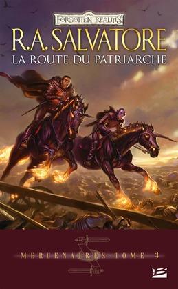 La Route du patriarche