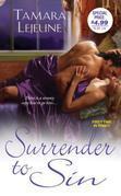 Surrender To Sin