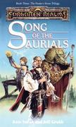 Song of the Saurials: The Finders Stone Trilogy, Book 3