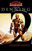 The Crimson Legion: Prism Pentad, Book 2