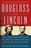 Douglass and Lincoln