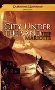 City Under the Sand: A Dark Sun Novel