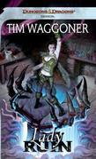 Lady Ruin: An Eberron Novel