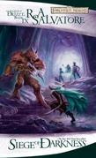 Siege of Darkness: The Legend of Drizzt, Book IX