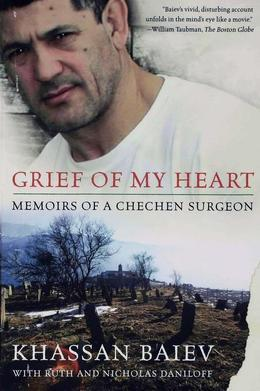 Grief of My Heart