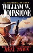 The Last Gunfighter: Hell Town