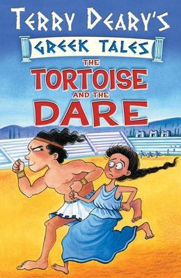 Terry Deary - The Tortoise and the Dare