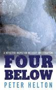 Four Below: A Detective Inspector Liam McLusky Investigation