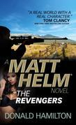 Matt Helm - The Revengers