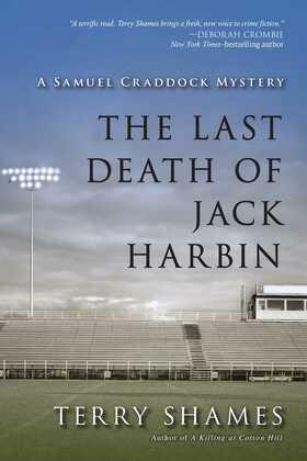 The Last Death of Jack Harbin: A Samuel Craddock Mystery