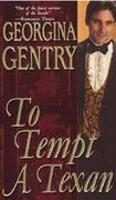 To Tempt A Texan