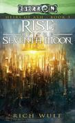 Rise of the Seventh Moon: Heirs of Ash, Book 3