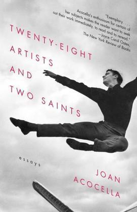 28 Artists & 2 Saints