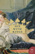 Eleanor Herman - Sex with Kings