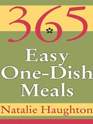 365 Easy One Dish Meals