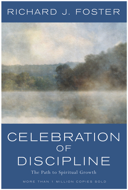 Celebration of Discipline