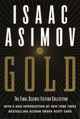 Image de couverture (Gold)