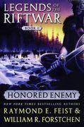 Honored Enemy