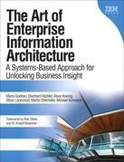 The Art of Enterprise Information Architecture: A Systems-Based Approach for Unlocking Business Insight, Portable Documents