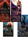 Jess Haines Bundle: Hunted By The Others, Taken By The Others, Deceived By The Ohers, Stalking The Others